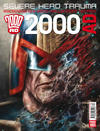 Cover for 2000 AD (Rebellion, 2001 series) #1883