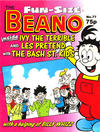 Cover for Fun-Size Beano (D.C. Thomson, 1997 series) #77