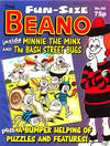 Cover for Fun-Size Beano (D.C. Thomson, 1997 series) #80