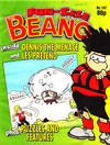 Cover for Fun-Size Beano (D.C. Thomson, 1997 series) #107