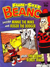 Cover for Fun-Size Beano (D.C. Thomson, 1997 series) #108