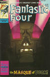 Cover for Fantastic Four (Federal, 1983 series) #11