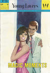 Cover for Young Lovers (Alex White, 1967 ? series) #205