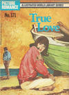 Cover for Picture Romance (World Distributors, 1970 series) #171