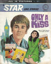 Cover for Star Love Stories (D.C. Thomson, 1965 series) #320