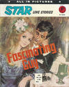 Cover for Star Love Stories (D.C. Thomson, 1965 series) #343