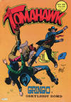Cover for Tomahawk (Semic, 1976 series) #8/1976