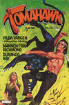 Cover for Tomahawk (Semic, 1976 series) #10/1977