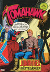 Cover for Tomahawk (Semic, 1976 series) #7/1976
