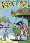 Cover for Katitzi (Williams Förlags AB, 1975 series) #5/1975