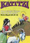 Cover for Katitzi (Williams Förlags AB, 1975 series) #6/1975
