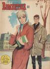 Cover for Romantica (Ibero Mundial de ediciones, 1961 series) #6