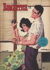Cover for Romantica (Ibero Mundial de ediciones, 1961 series) #36