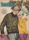 Cover for Romantica (Ibero Mundial de ediciones, 1961 series) #16