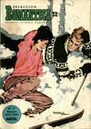 Cover for Romantica (Ibero Mundial de ediciones, 1961 series) #17