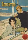 Cover for Romantica (Ibero Mundial de ediciones, 1961 series) #19