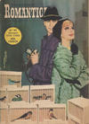 Cover for Romantica (Ibero Mundial de ediciones, 1961 series) #22