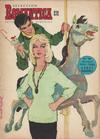 Cover for Romantica (Ibero Mundial de ediciones, 1961 series) #26