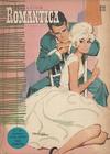 Cover for Romantica (Ibero Mundial de ediciones, 1961 series) #29