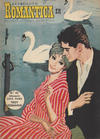 Cover for Romantica (Ibero Mundial de ediciones, 1961 series) #43