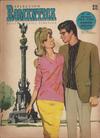 Cover for Romantica (Ibero Mundial de ediciones, 1961 series) #50