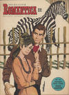 Cover for Romantica (Ibero Mundial de ediciones, 1961 series) #14