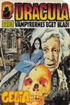 Cover Thumbnail for Dracula (1972 series) #6