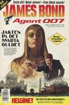 Cover for James Bond (Semic, 1965 series) #9/1989