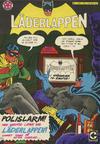 Cover for Läderlappen (Centerförlaget, 1956 series) #1/1967