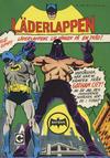 Cover for Läderlappen (Centerförlaget, 1956 series) #3/1967