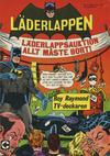 Cover for Läderlappen (Centerförlaget, 1956 series) #10/1967