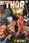 Cover Thumbnail for Thor (1966 series) #165 [British]