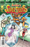 Cover for Archie's Super Teens (Archie, 1994 series) #2 [Direct Edition]