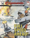 Cover for Commando (D.C. Thomson, 1961 series) #2077