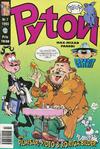 Cover for Pyton (Atlantic Förlags AB, 1990 series) #7/1993