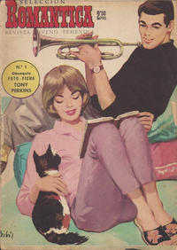 Cover Thumbnail for Romantica (Ibero Mundial de ediciones, 1961 series) #1
