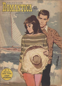 Cover Thumbnail for Romantica (Ibero Mundial de ediciones, 1961 series) #9