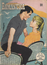 Cover Thumbnail for Romantica (Ibero Mundial de ediciones, 1961 series) #42
