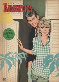 Cover Thumbnail for Romantica (Ibero Mundial de ediciones, 1961 series) #35