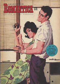 Cover Thumbnail for Romantica (Ibero Mundial de ediciones, 1961 series) #36