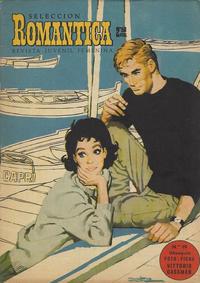 Cover Thumbnail for Romantica (Ibero Mundial de ediciones, 1961 series) #19