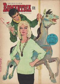 Cover Thumbnail for Romantica (Ibero Mundial de ediciones, 1961 series) #26
