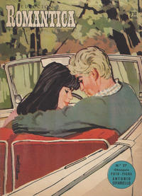 Cover Thumbnail for Romantica (Ibero Mundial de ediciones, 1961 series) #27