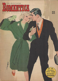 Cover Thumbnail for Romantica (Ibero Mundial de ediciones, 1961 series) #28