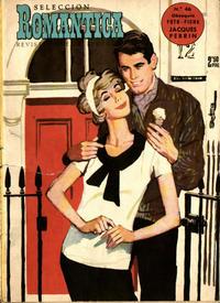 Cover Thumbnail for Romantica (Ibero Mundial de ediciones, 1961 series) #46