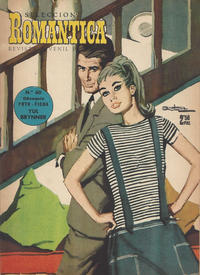 Cover Thumbnail for Romantica (Ibero Mundial de ediciones, 1961 series) #60