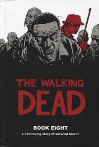Cover Thumbnail for The Walking Dead (Image, 2006 series) #8