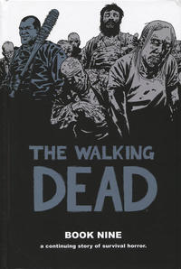 Cover Thumbnail for The Walking Dead (Image, 2006 series) #9
