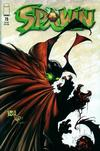 Cover for Spawn (Image, 1992 series) #78
