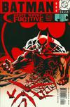 Cover for Batman (DC, 1940 series) #600